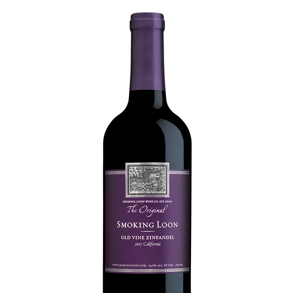 Smoking Loon Old Vine Zinfandel